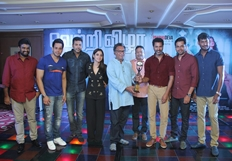 Devi Movie Success Meet Photos