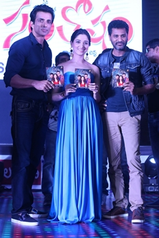 Tutak Tutak Tutiya Movie Audio Launch Photos
