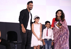 MS Dhoni The Untold Story Press Meet Photos