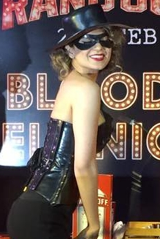 Kangana's 'Bloody hell' song inspires cocktail