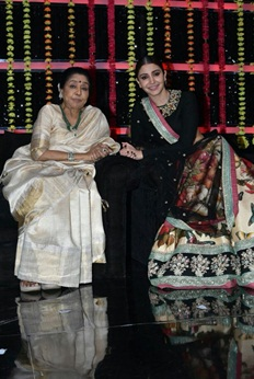 Anushka Sharma Promotes 'Phillauri'