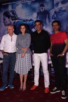 Naam Shabana Movie Press Meet