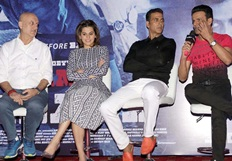 Naam Shabana Movie Press Meet