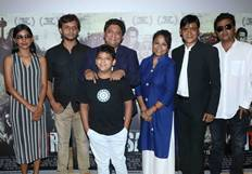 Sameer Movie Trailer Launch
