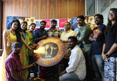 Adhey Kangal Audio Launch Stills