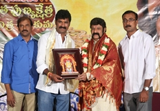 Gautamiputra Satakarni Fans Meet Photos