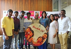Kaalakkoothu Movie Audio Launch Photos