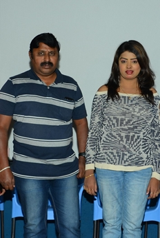 No 1 Hero Rajendra Movie Press Meet