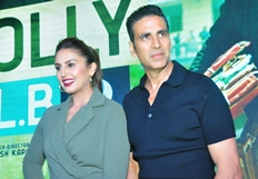 Jolly LLB 2 Movie Press Meet