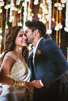 Naga Chaitanya and Samantha Ruth Prabhu are Engaged