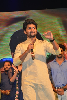 Nenu Local Movie Audio Launch Photos