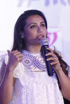 Hichki Movie Promotions