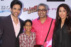 Premiere of film Bajatey Raho - Stills