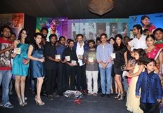 Billa Ranga Audio Launch - Stills