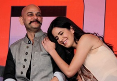 Dhoom 3 star cast Presser - Stills