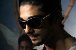 Promotion of film Issaq Stills