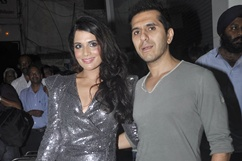 Fukrey party hosted by filmmaker Ritesh Sidhwani