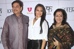 Success party of film Lootera - Stills