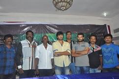 Maayai Movie Team Interview Photos
