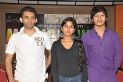 Minugurulu Movie Press Meet Stills