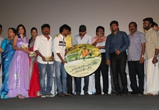 Pannaiyarum Padminiyum Audio launch - Stills