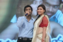 Prema Geema Jantha Nai Audio Launch - Stills