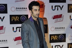 Premiere of film Yeh Jawaani Hai Deewani