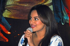 Promotion of film R... Rajkumar - Stills