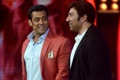 Sunny Deol promotes his film Singh Sahab The Great on the sets of Big Boss - Stills