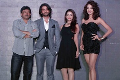 Theatrical trailer release for film Satya 2 - Stills
