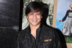 Vivek at the special screening of film Krrish 3 - Stills