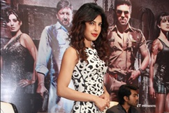 Promotion of movie Zanjeer Stills