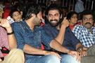 Aata Arrambam Movie Audio Launch Stills