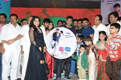 Bunny n Cherry Audio Launch Stills
