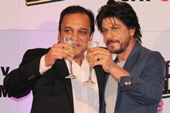 Zee TV's success party for film Chennai Express - Stills