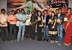 Cut Chesthe Movie Audio Launch - Stills