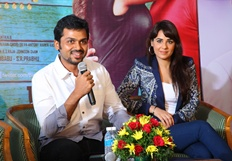 Biriyani Movie  Pressmeet at Cochin - Stills