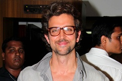 Special screening of movie Krrish 3 - Stills
