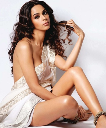 interview of mallika sherawat