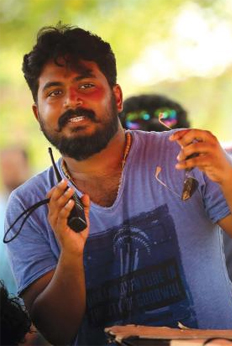 Malayalam directors who impressed in 2016