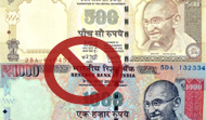 Money trouble after demonetisation