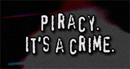 Piracy trouble