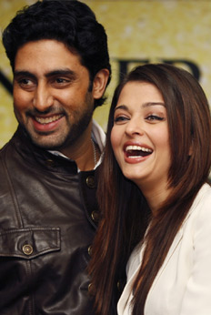 Bollywood Stars with their Partners