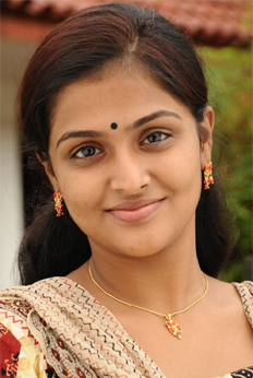 South Indian Actress Without Make-Up