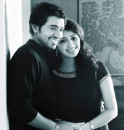 Beautiful Celebrity Couples In Malayalam Films