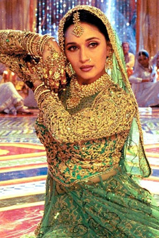 Bollywood's best dancers