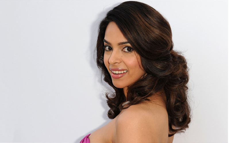 Mallika on India becoming 'land of gang rapists'