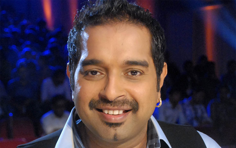 Shankar Mahadevan collaborates with sons for Diwali song
