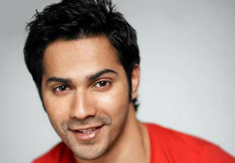 Varun Dhawan enjoys shooting in natural light