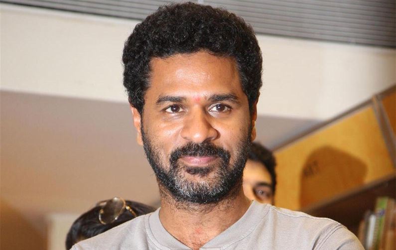 Success always gives happiness: Prabhudheva